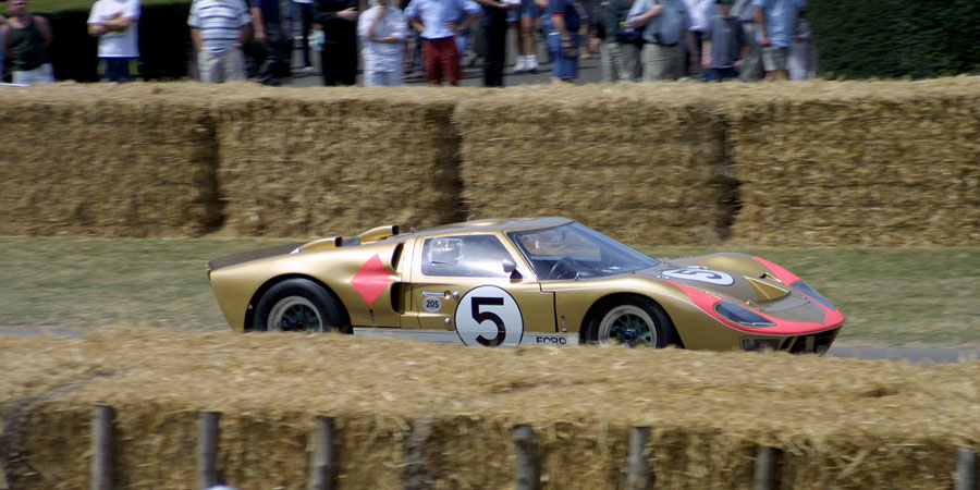 004 | 2003 | Goodwood | Festival Of Speed | © carsten riede fotografie