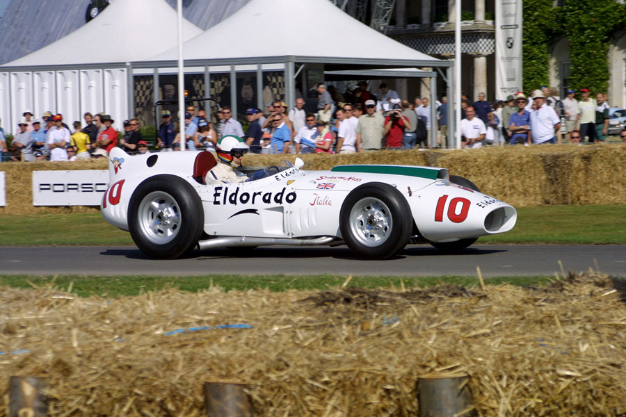 005 | 2003 | Goodwood | Festival Of Speed | © carsten riede fotografie