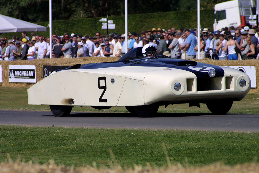 009 | 2003 | Goodwood | Festival Of Speed | © carsten riede fotografie