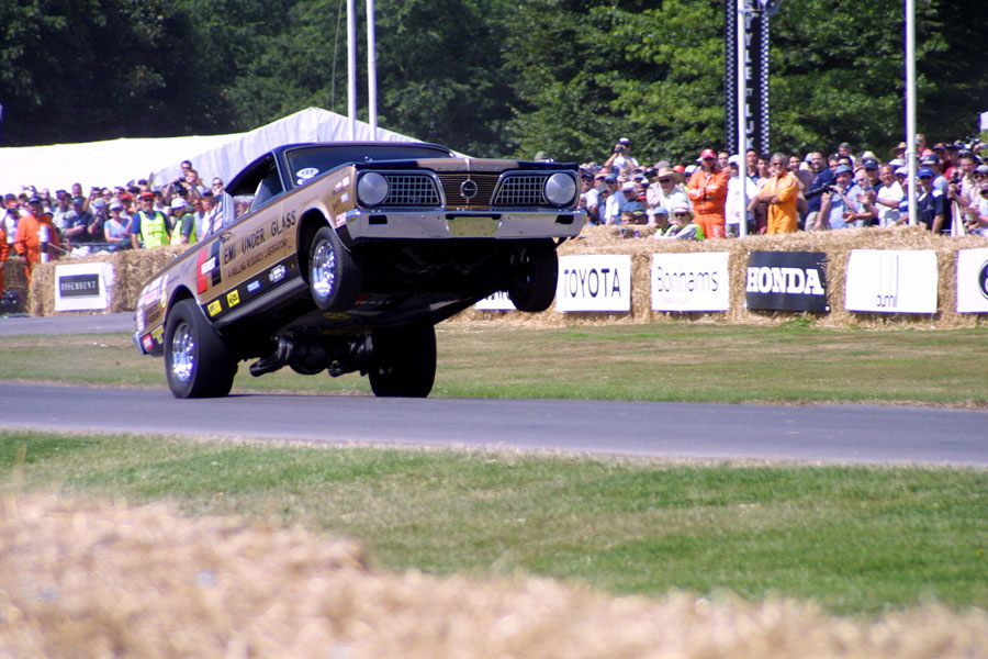 013 | 2003 | Goodwood | Festival Of Speed | © carsten riede fotografie
