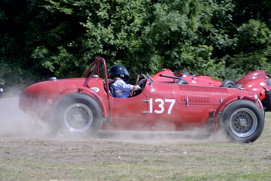 016 | 2003 | Goodwood | Festival Of Speed | © carsten riede fotografie
