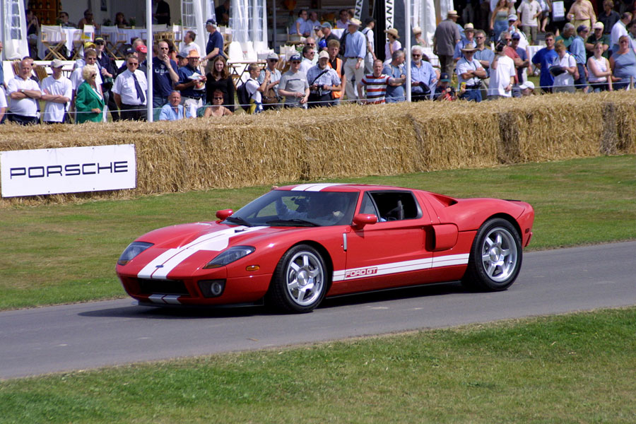 018 | 2003 | Goodwood | Festival Of Speed | © carsten riede fotografie