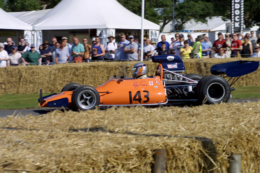 019 | 2003 | Goodwood | Festival Of Speed | © carsten riede fotografie