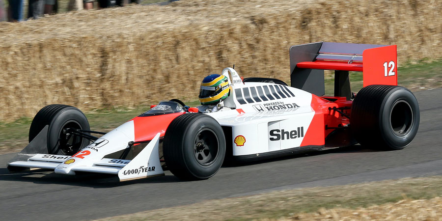 022 | 2009 | Goodwood | Festival Of Speed | McLaren-Honda MP4/4 | Bruno Senna | © carsten riede fotografie