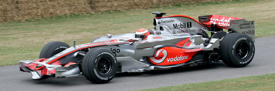 025 | 2009 | Goodwood | Festival Of Speed | McLaren-Mercedes Benz MP4-23 | © carsten riede fotografie
