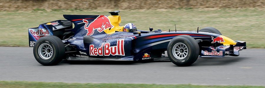 028 | 2009 | Goodwood | Festival Of Speed | Red Bull-Ford Cosworth STR1 | David Coulthard | © carsten riede fotografie