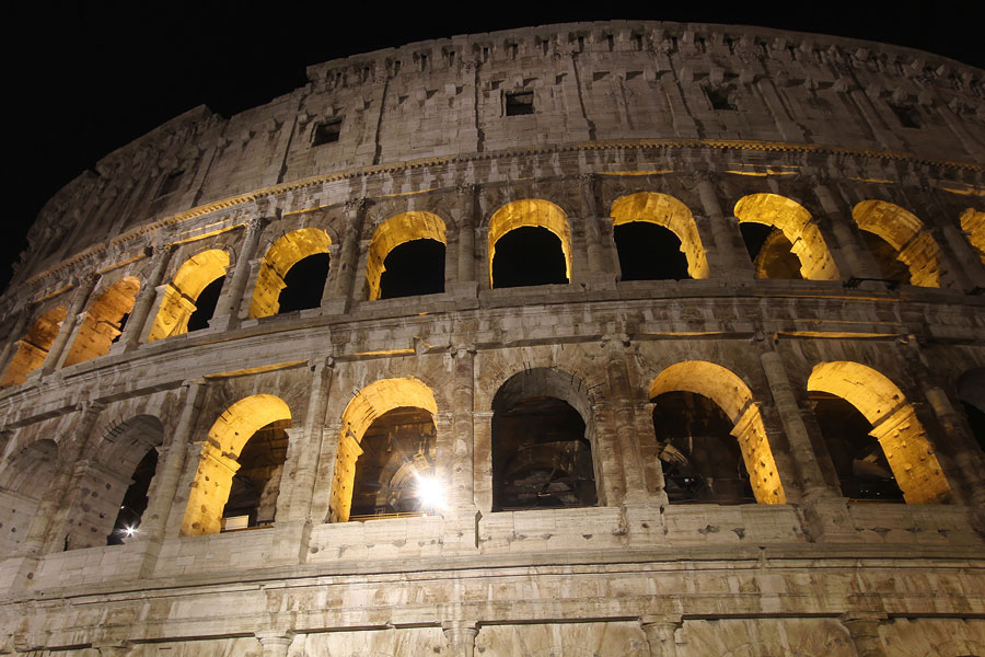 033 | 2015 | Roma | Colosseo | © carsten riede fotografie
