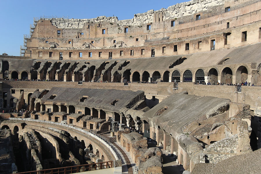038 | 2015 | Roma | Colosseo | © carsten riede fotografie