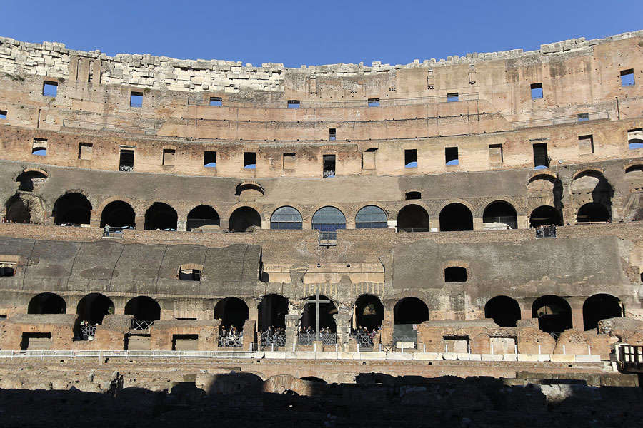 040 | 2015 | Roma | Colosseo | © carsten riede fotografie
