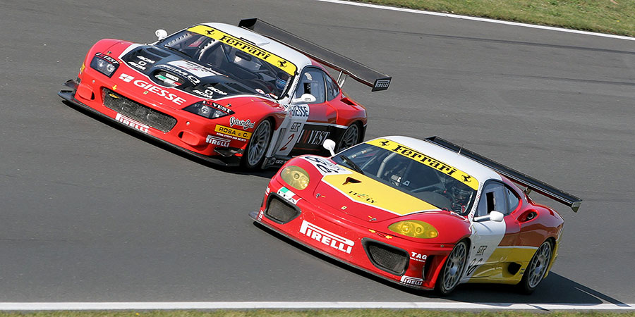 2005 | MOTORSPORT ARENA OSCHERSLEBEN | LG SUPER RACING WEEKEND | © carsten riede fotografie